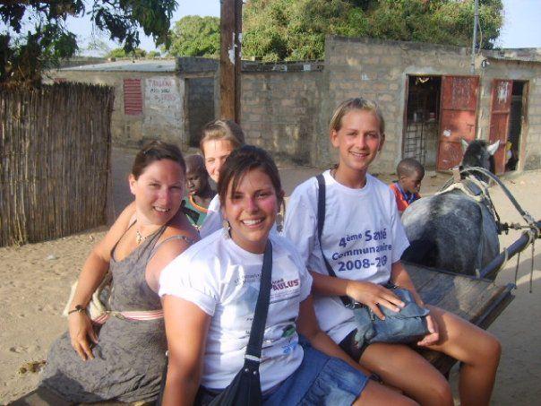 visite des villages en caleche