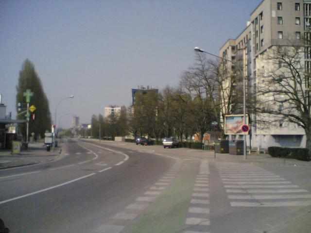Le Boulevard d Jeunes Gangstaz, là où tout à commencé