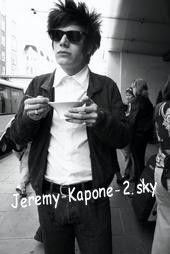 Jérémy Kapone
