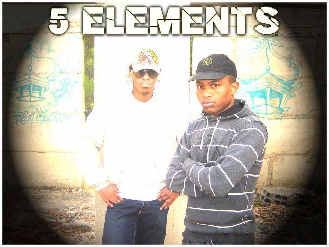 5ELEMENTS 2009-2010