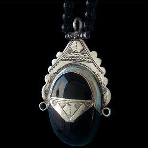 Berber Necklace!!!