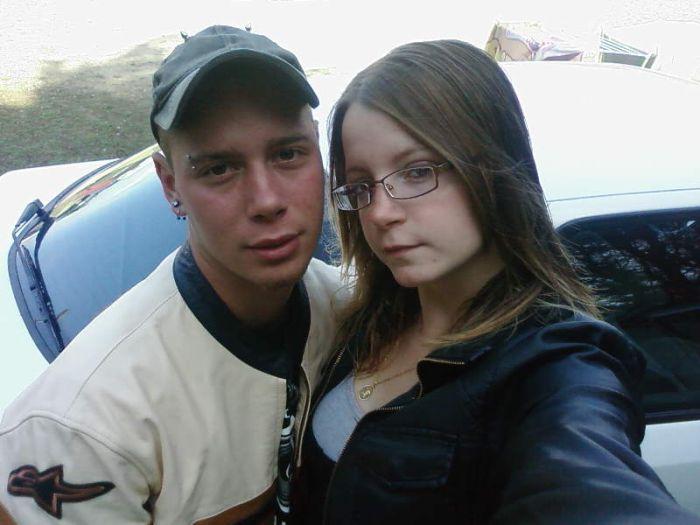 ma femme et son homme