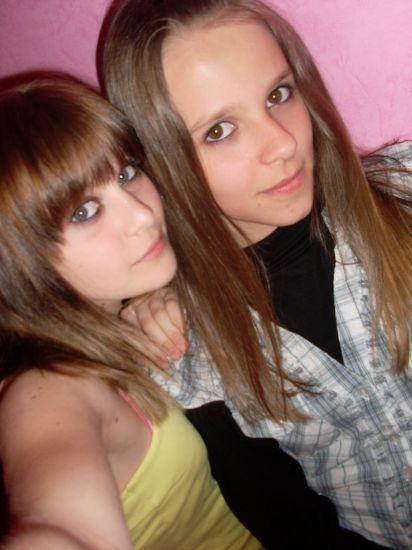 Elle & Moii ;)