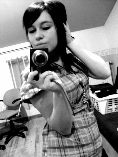 Ravales tes larmes & ta fierté restera ta plus belle arme :)