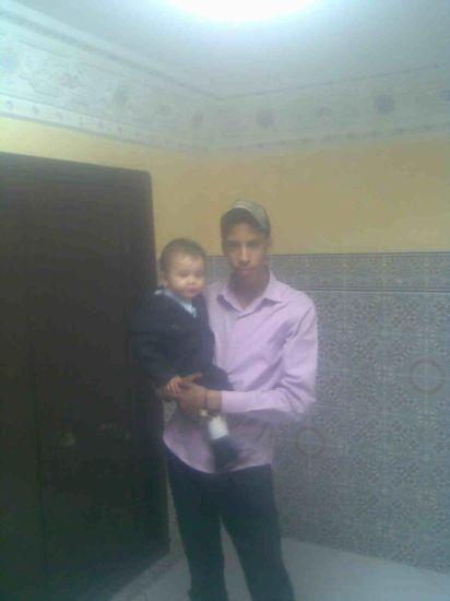 Moi & Mohaméd iSlam