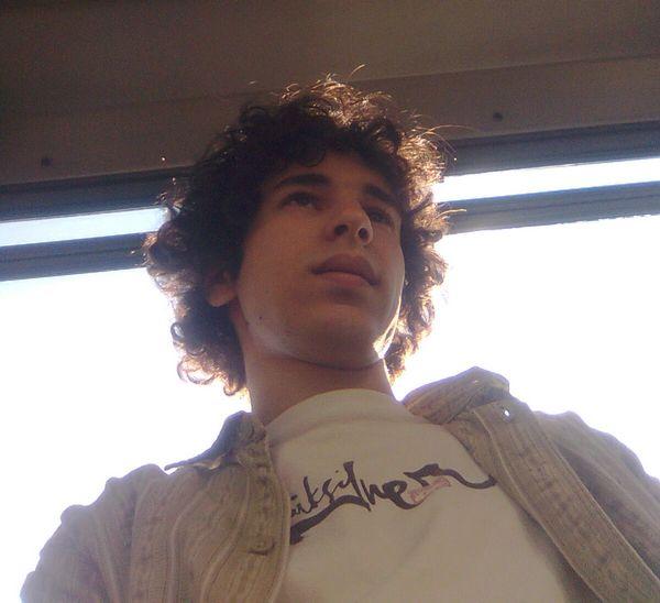 mars 2009 ! oui, enfin une photo' actuelle !