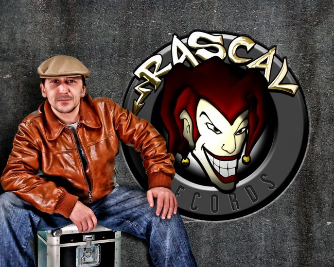 DJ Rascal - Rascal Records - 2009