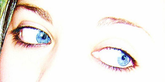 Mes Oeils =D