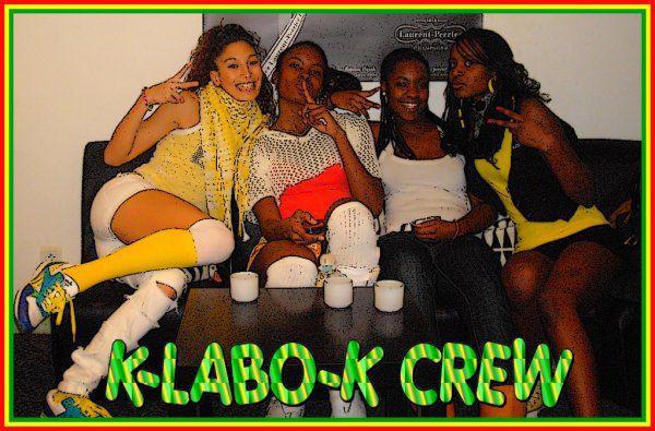 k-labo-k crew