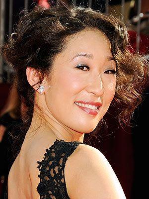 Cristina (Sandra Oh)
