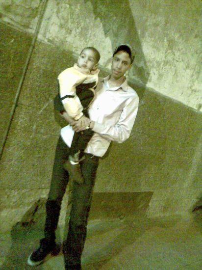 Moi & Mon Couzin Adam