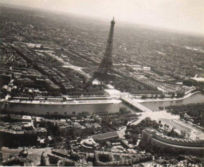 Paris, la reine des Capitales !