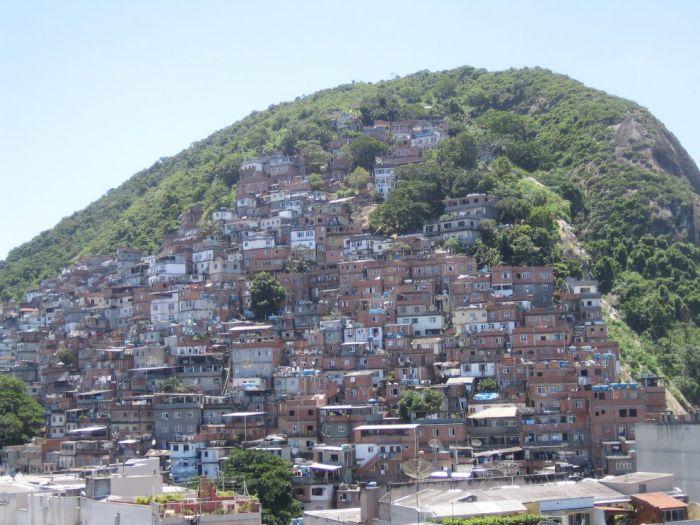 Favelaaas