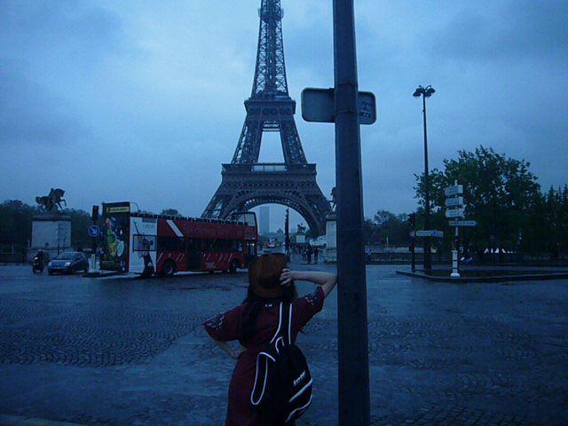 Wallace a Paris !