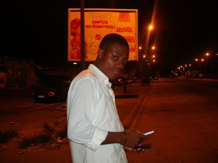 Abidjan farrot