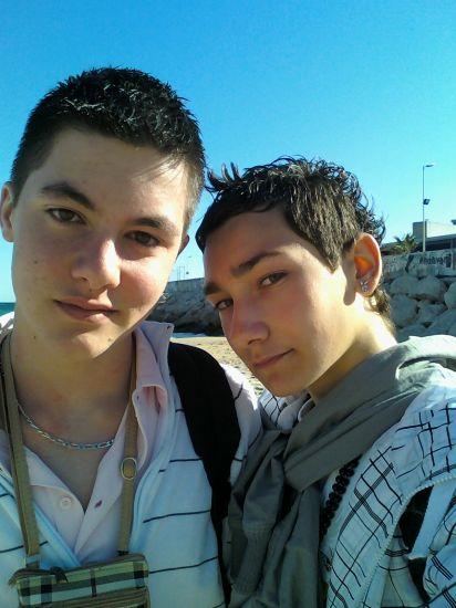 BG & Moi