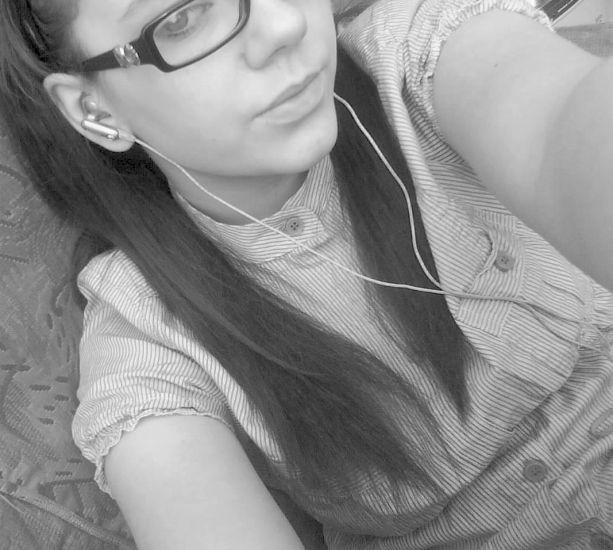 J`écoute la music pour ne pas entendre mon coeur pleurer