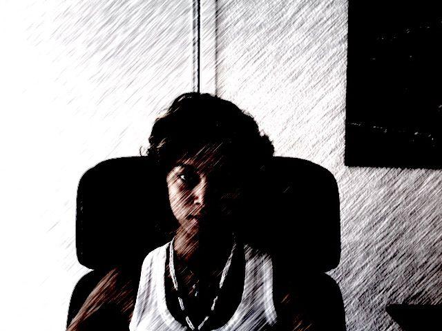 Pluie d'intérieur?