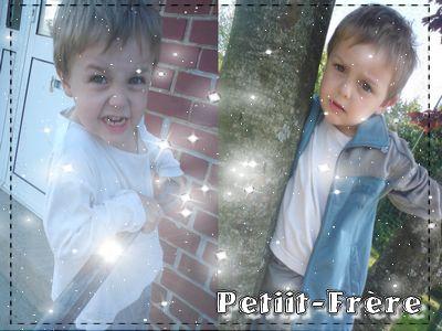 Petiit-Frère <3