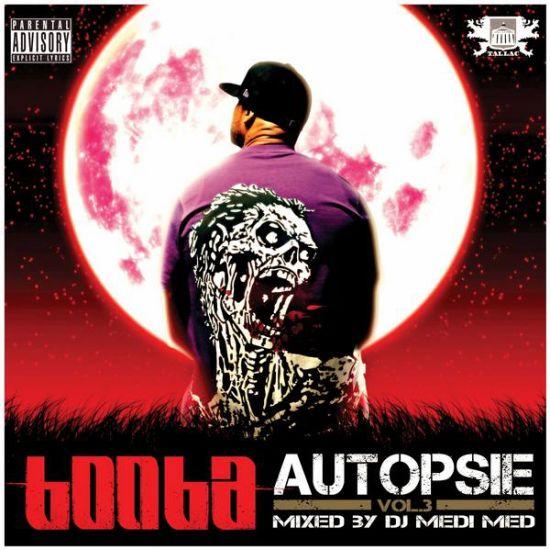 booba autopsie vol 3
