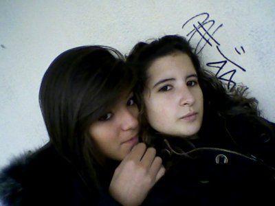 cecilia et moi