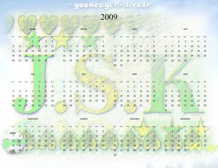 JSK 2009