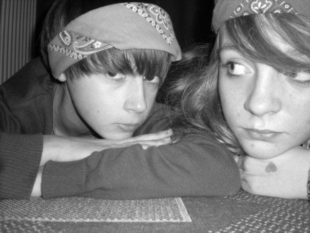 Anna & moi (L)