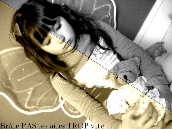 P'tite Soeur <3