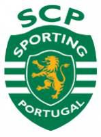 Força Sporting!!