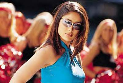 c kareena une actrice indienne