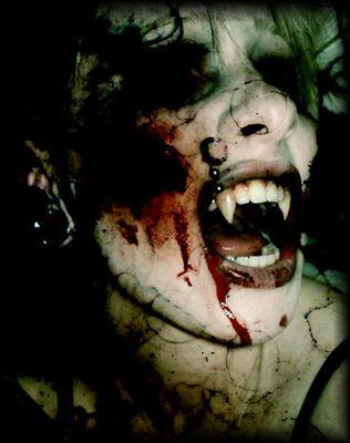 j'aime les vampires