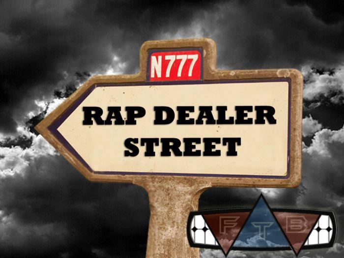 Welcom to te Rap Dealer Street!!!