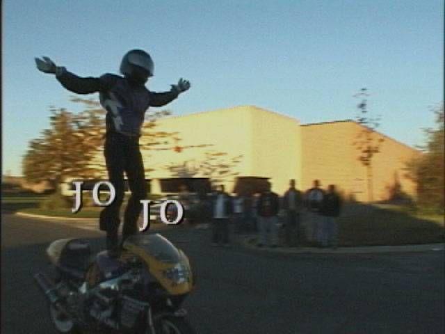 jolleen stunt 750 gsxr