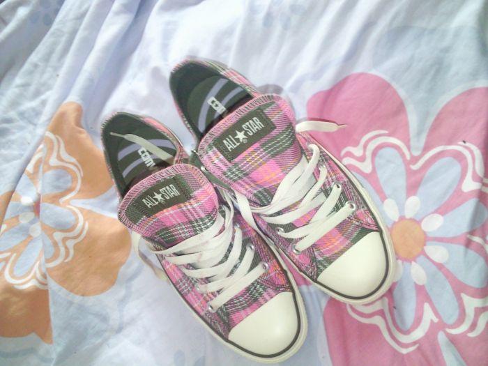 Chaussure :P