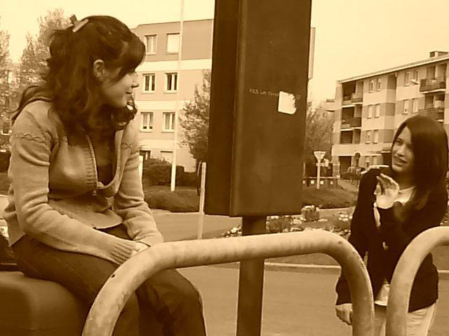 Caatìia&Maarìion♥