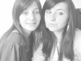 Nenette &' Pepette <3