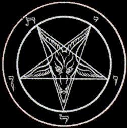 symbole du satanisme une super religion