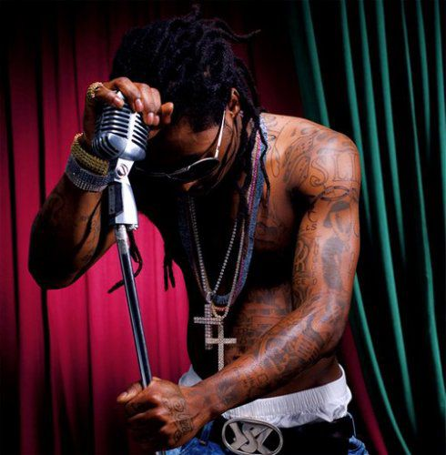 this is the best rapper alive