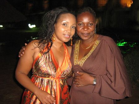 musician nicky from kenya and me