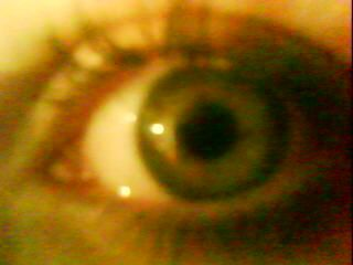 Mon Oeilll (H) :P