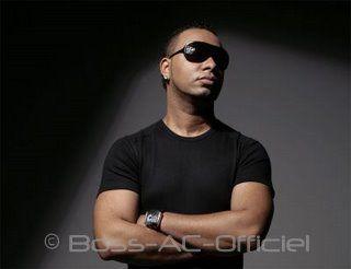 Boss AC