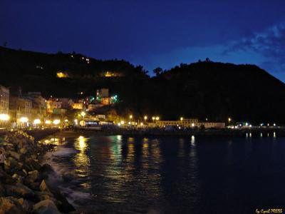 skikda by night