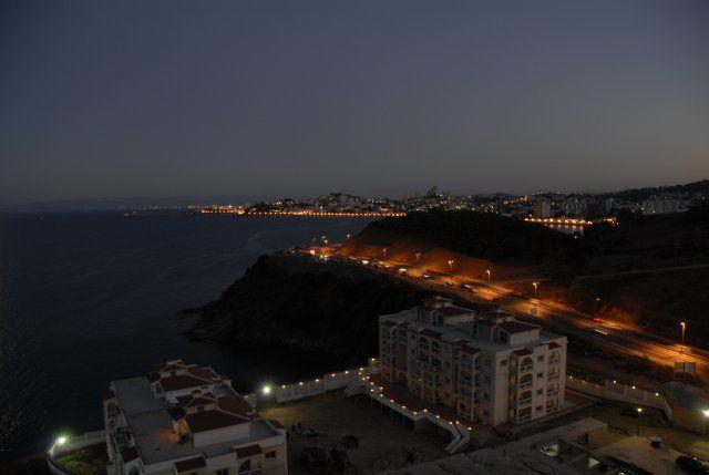 annaba by night