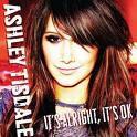 Ashley tisdale