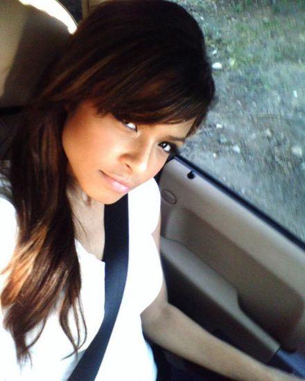 Christina Millian