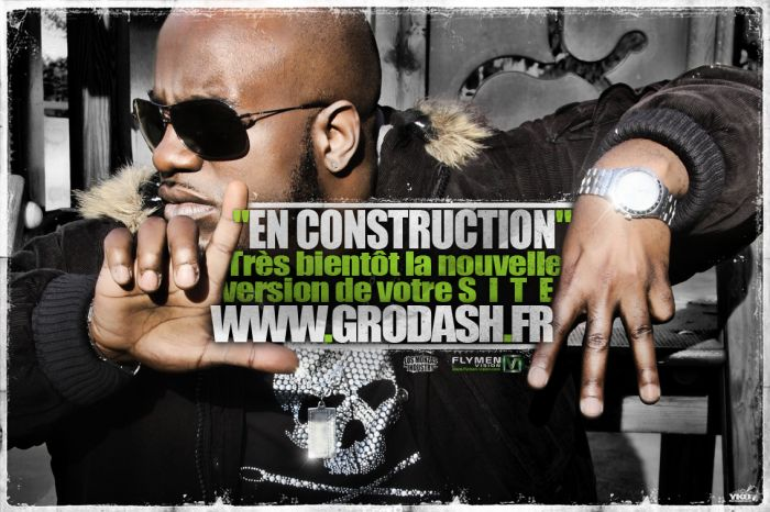 WWW.GRODASH.FR // NEW VERSION COMING SOON...