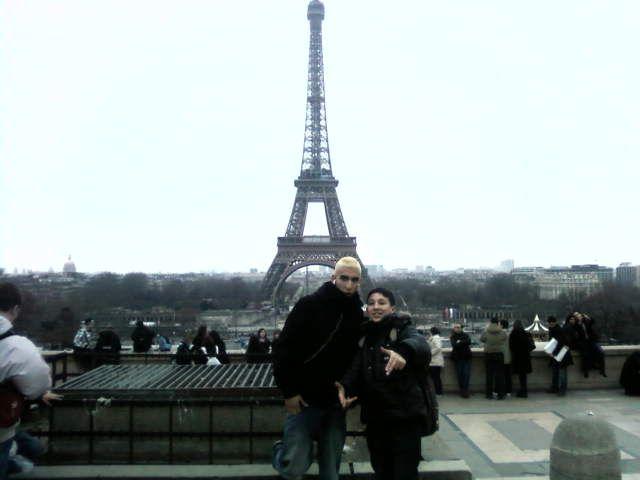 SIsi Paris