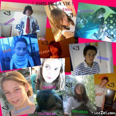 My friends<3♥