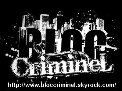 B.L.O.C.crimi-crimi