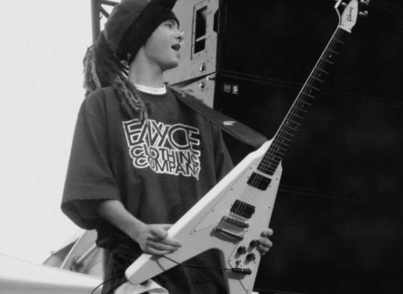 Tom Kaulitz. *__*
